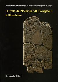 4 stele de ptolemee cover