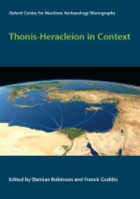 8 thonis heracleion cover